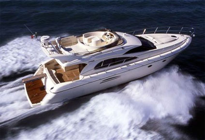 Used Sailing and Motor Yachts